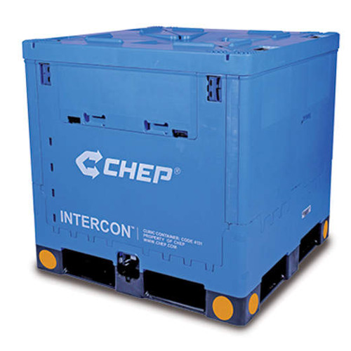 Chep Intercon